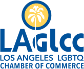 LA LGBTQ Chamber of Commerce logo